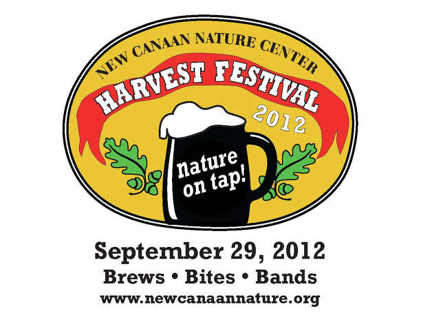The New Canaan Nature Centerís  inaugural Harvest Festival on Saturday, Sept. 29, will feature live bands, beer tastings, outdoor games and food. Photo: Contributed