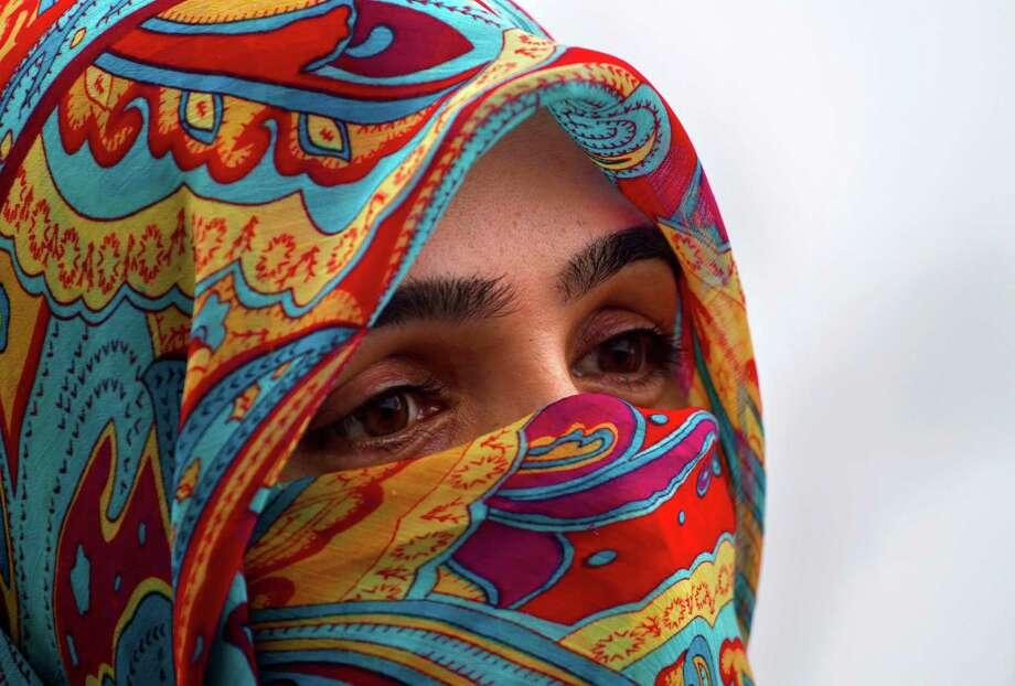 Photo: Anjum Naveed, Associated Press / AP