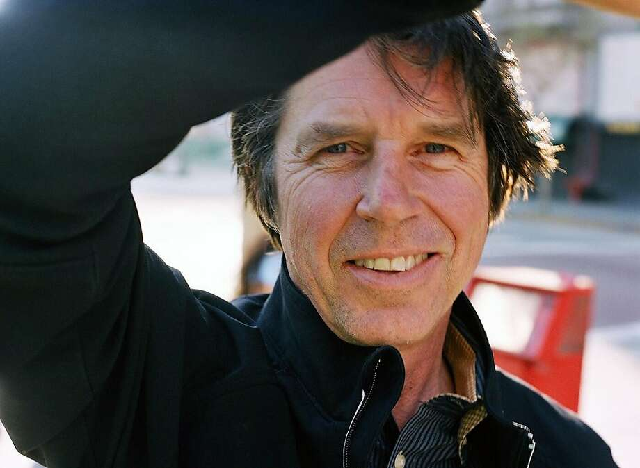 John Doe, who made his name with punk band X, will be part of the inaugural program of the Mill Valley ASCAP Cafe linking musicians and moviemakers at the film festival. Photo: Autumn De Wilde, ASCAP