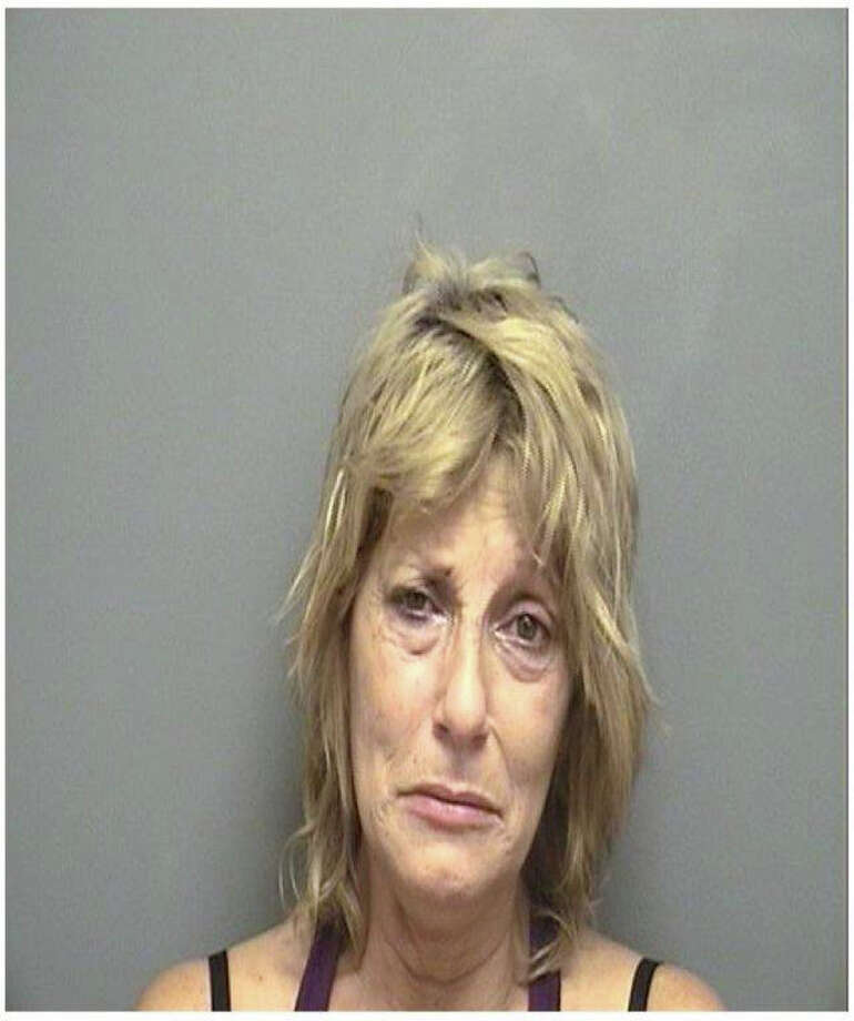 Roseanna Fox is facing multiple charges after being apprehended by police on Sept. 2, 2012 in Darien, Conn. Photo: Contributed