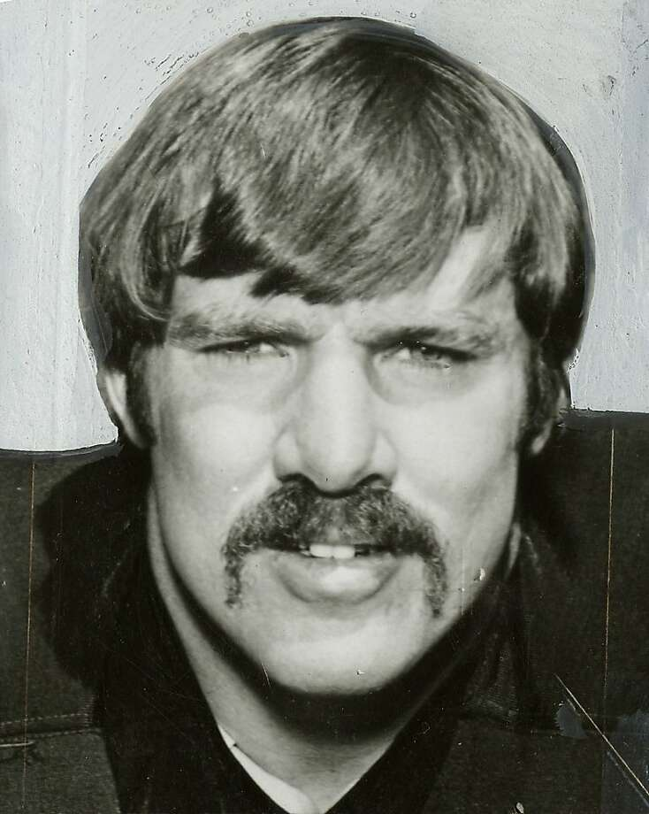 Defensive lineman Tom Keating was with the Raiders from 1966 to 1972. He played in Super Bowl II. Photo: Handout