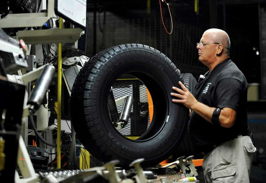 ALABAMA: Tire Builders