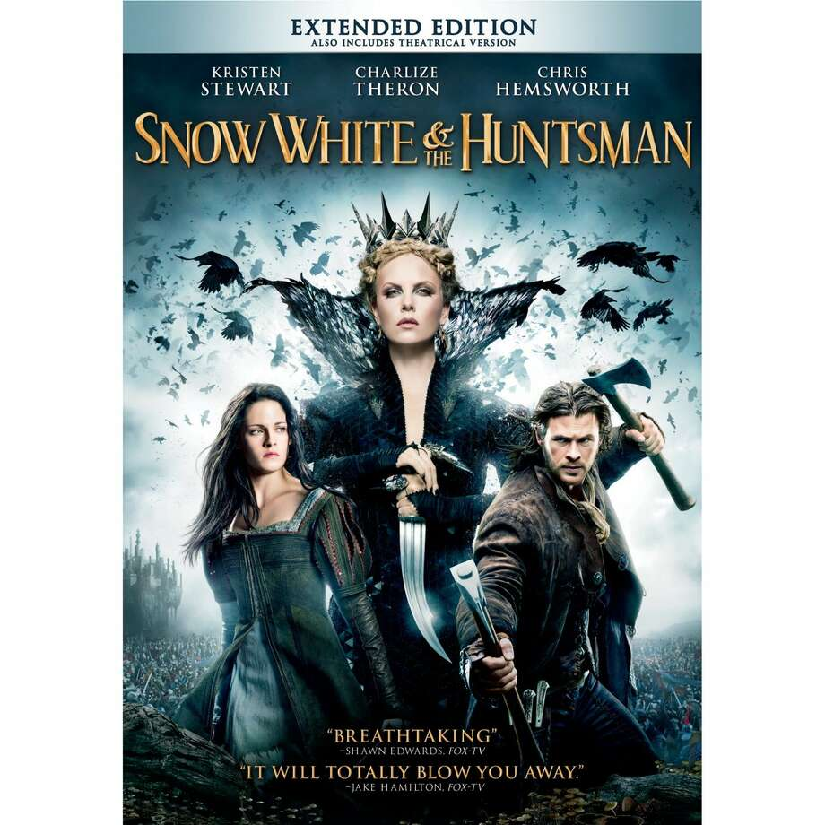 """Snow White and the Huntsman"" Photo: Universal"