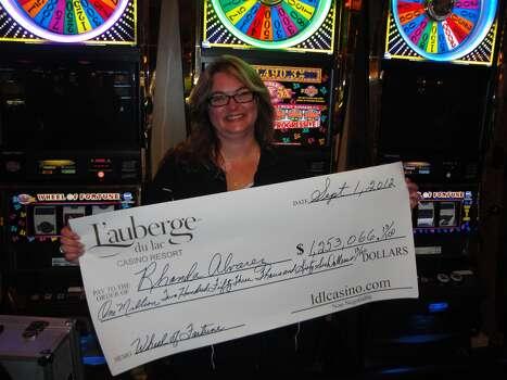 Huge casino wins