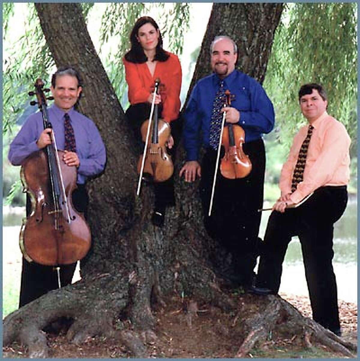 Lyric Quartet