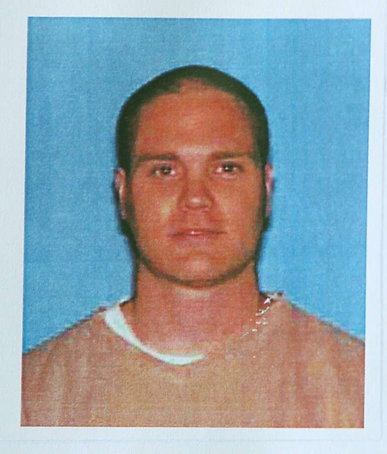 Christopher Boone Lacy, suspected in the shooting of a CHP officer, left the Bay Area last year. Photo: Liz Hafalia, The Chronicle