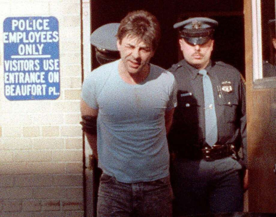 Robert Kosilek was charged with the murder of his wife in Massachusetts in 1990. Photo: Frankie Ziths, Associated Press