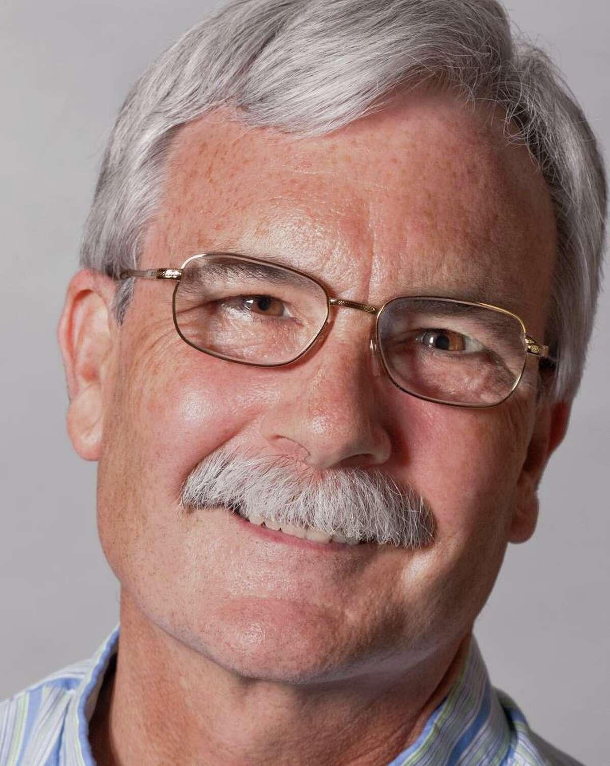 Bill Reinhardt (candidate photo)