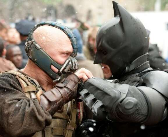 "WINNER, ""The Dark Knight Rises"" How can a movie that made this much money be considered a bit of an under-performer? Here's how: ""It will be the highest-grossing movie of summer 2012,"" analyst Ray Subers of industry tracker BoxOfficeMojo.com predicted in May. Of course, no one could have predicted the Aurora, Colo., shootings that put a damper on things. (Warner Bros. Pictures)"