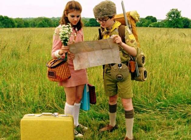 "WINNER, ""Moonrise Kingdom"" A close second ($43 million) to ""Marigold"" was Wes Anderson's equally charming, color-saturated tale of two almost-teens escaping to a hidden cove, with a bevy of adults (Bill Murray, Bruce Willis, Frances McDormand, Edward Norton, Tilda Swinton) in hot pursuit. (Focus Features)"