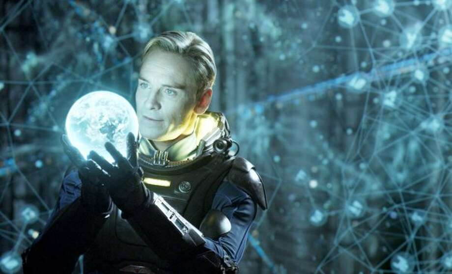 TOP 1010. Prometheus Projected to be the No. 8 grossing movie, it made only $126 million, less than its expected $145 million. (20th Century Fox)