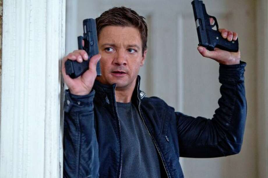 DIDN'T MAKE ITThe Bourne Legacy Predicted to be the summer's No. 6 movie, the action flick has made only $98 million to date, far less than its expected $160 million. (Mary Cybulski / Universal Pictures)
