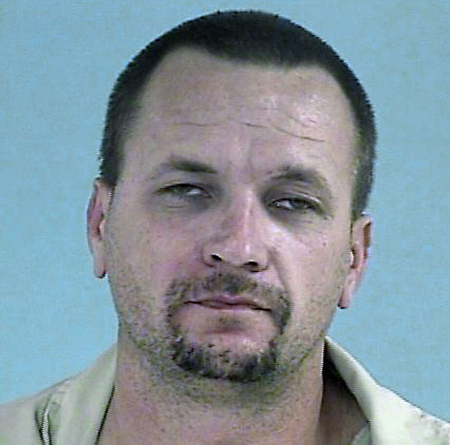 David Joseph Blunt. Photo: Montgomery County District Attorney's Office
