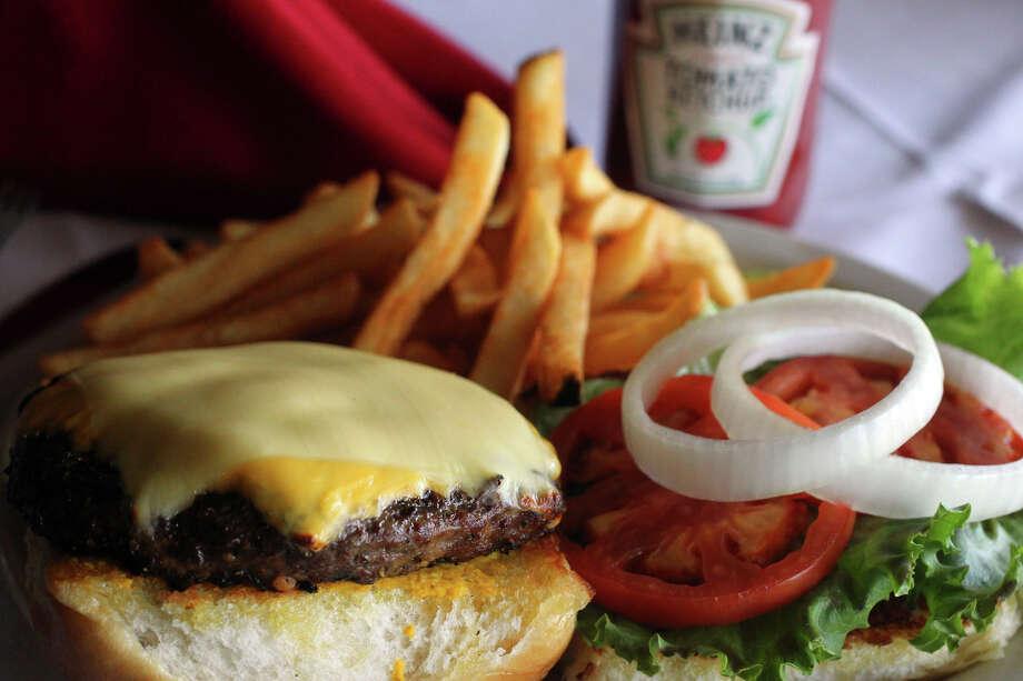 Raffles Restaurant and Bar: 19791039 NE Loop 410, (210) 826-7118, www.rafflesrestaurantandbar.com Photo: John Davenport, San Antonio Express-News / San Antonio Express-News