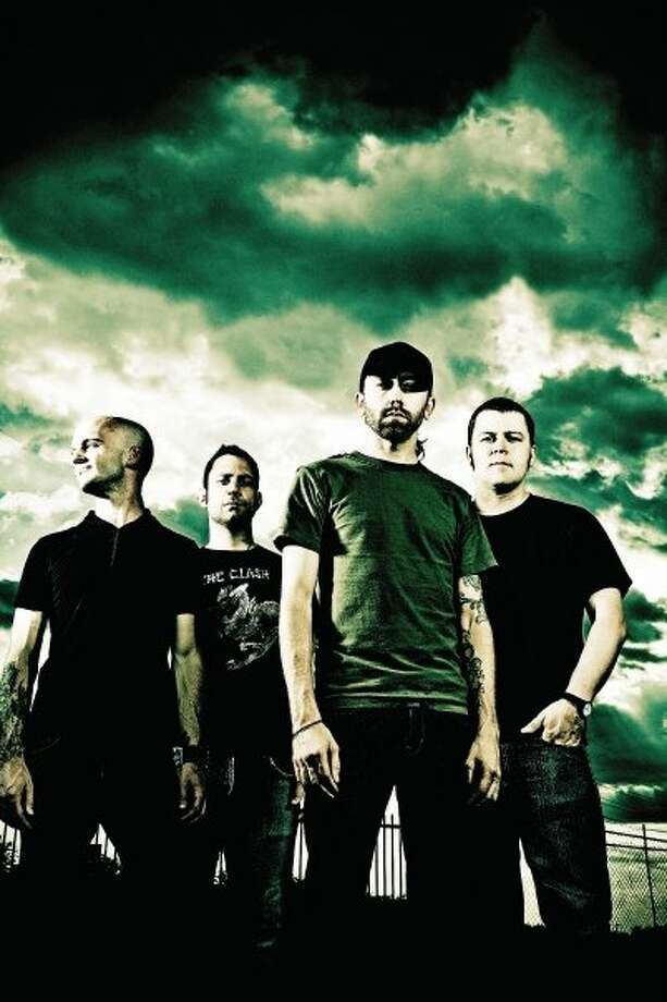 Sept. 20: Rise Against, Bayou Music Center, Houston