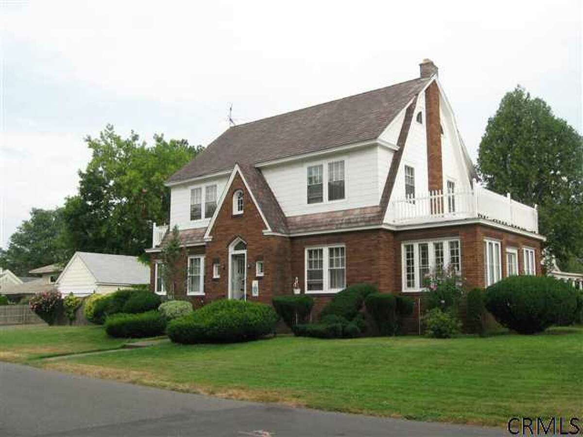 House of the Week: 726 Western Ave., Albany | Realtor: Michael Davis at Weichert Realtors | Discuss: Talk about this house