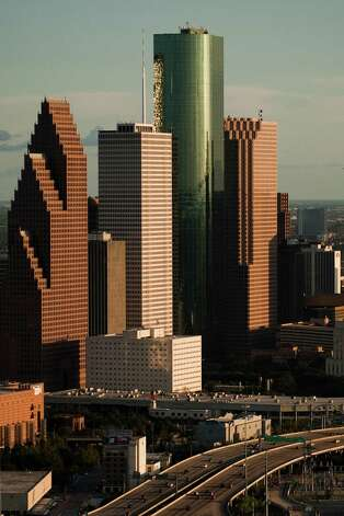 The Street named Houston one of the cities that were poised for greatness in 2012.  Do you think we will be on this list for 2013? Photo: Smiley N. Pool / Houston Chronicle