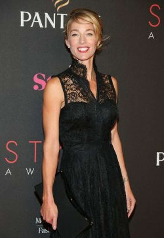 Elaine Irwin attends the 9th annual Style Awards during Mercedes-Benz Fashion Week at The Stage at Lincoln Center on September 5, 2012 in New York City.   (Astrid Stawiarz / Getty Images for Mercedes-Benz Fashion Week)