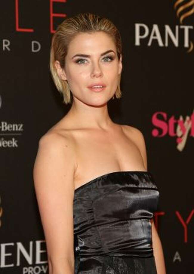 Actress Rachael Taylor attends the 9th annual Style Awards during Mercedes-Benz Fashion Week at The Stage at Lincoln Center on September 5, 2012 in New York City.  (Astrid Stawiarz / Getty Images for Mercedes-Benz Fashion Week)
