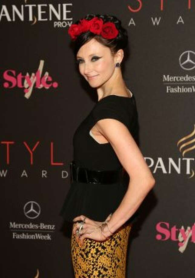 Fashion designer Stacey Bendet attends the 9th annual Style Awards during Mercedes-Benz Fashion Week at The Stage at Lincoln Center on September 5, 2012 in New York City.   (Astrid Stawiarz / Getty Images for Mercedes-Benz Fashion Week)