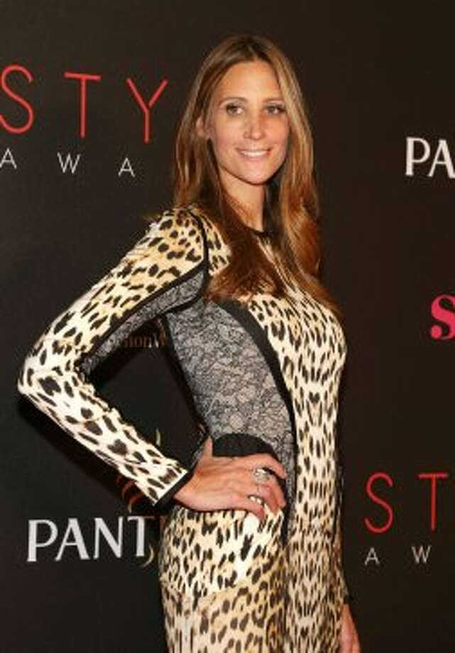 Stephanie Winston Wolkoff attends the 9th annual Style Awards during Mercedes-Benz Fashion Week at The Stage at Lincoln Center on September 5, 2012 in New York City.  (Astrid Stawiarz / Getty Images for Mercedes-Benz Fashion Week)