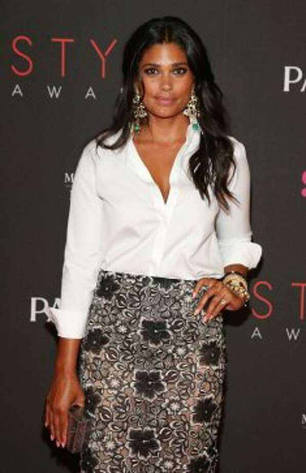Designer Rachel Roy attends the 9th annual Style Awards during Mercedes-Benz Fashion Week at The Stage at Lincoln Center on September 5, 2012 in New York City.   (Astrid Stawiarz / Getty Images for Mercedes-Benz Fashion Week)