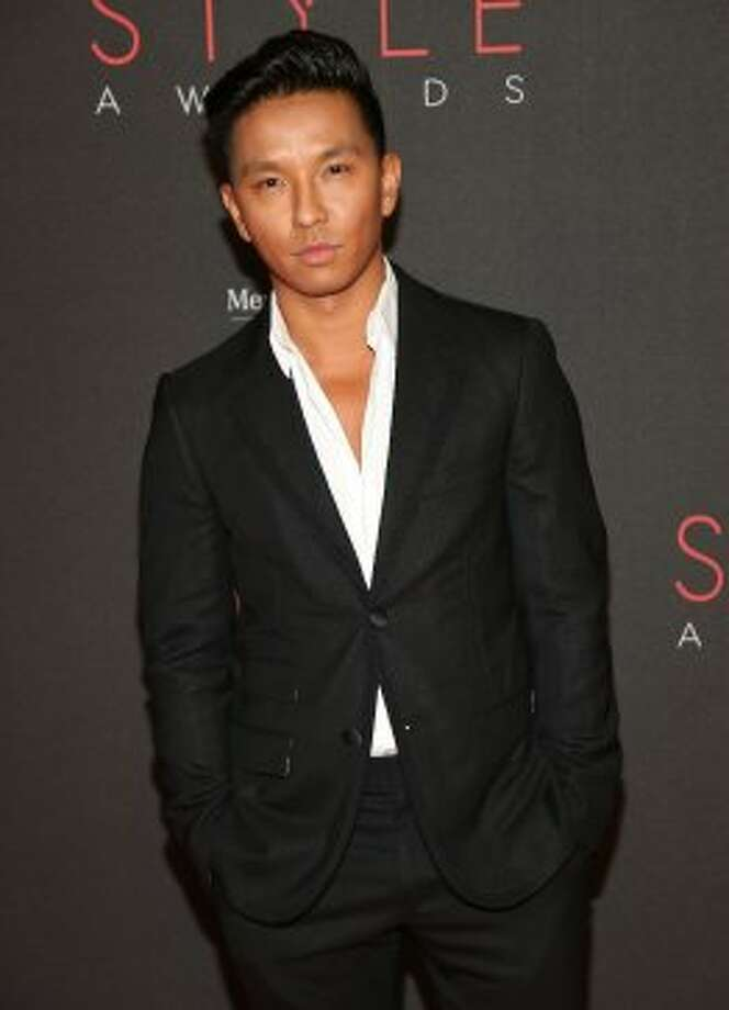 Fashion designer Prabal Gurung attends the 9th annual Style Awards during Mercedes-Benz Fashion Week at The Stage at Lincoln Center on September 5, 2012 in New York City.  (Astrid Stawiarz / Getty Images for Mercedes-Benz Fashion Week)