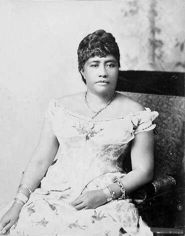 King David Kalakaua named Liliu'okalani Crown Princess   the presumptive heir to the throne   in 1877, after the death of their brother, Crown Prince William Pitt Leleiohoku.