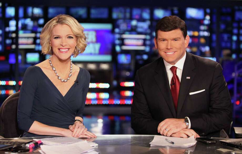 "An Express-News reader says that no news network, not even her favorite, Fox News -- where Megyn Kelly and Bret Baier serve as anchors -- can be truly ""fair and balanced."" Photo: Alex Kroke, Associated Press / Fox News"