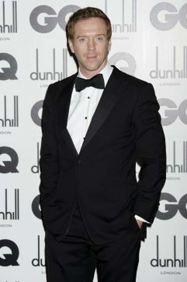 Outstanding Lead Actor In A Drama Series 2012