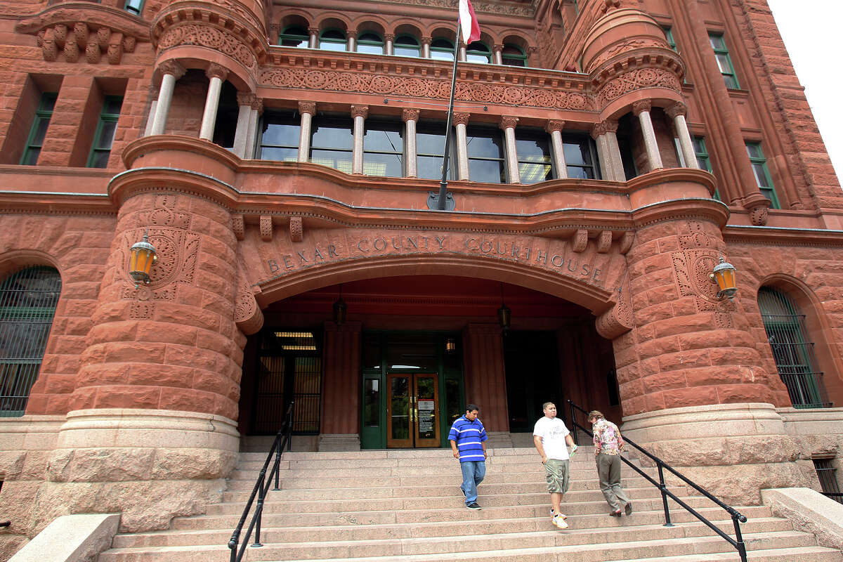 Bexar County has five specialty courts that seek to do more than traditional courts through intense interaction between judges and defendants.