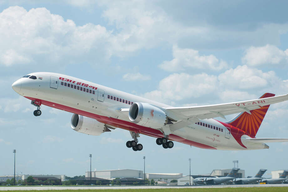 Air India has taken a controversial new measure to combat sexual assault against its female customers.>>Click to see the best places to travel in 2017. Photo: Alan Marts/The Boeing Co.