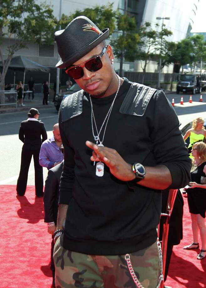 "Singer Ne-Yo said he's adopting a vegan diet in 2013. He tweeted: ""What's everybody's New Year's resolution? I'm gonna try to go vegan. Discipline test. NOT looking forward to it. Wish me luck!"" Photo: Matt Sayles / Invision"