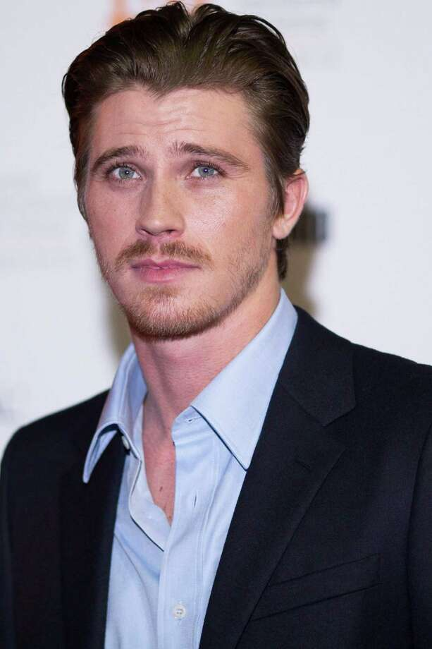 "Garrett Hedlund is shown on the red carpet at the gala premiere for the movie ""On the Road"" during the 2012 Toronto International Film Festival in Toronto on Thursday, Sept. 6, 2012. Photo: Chris Young, AP / The Canadian Press"