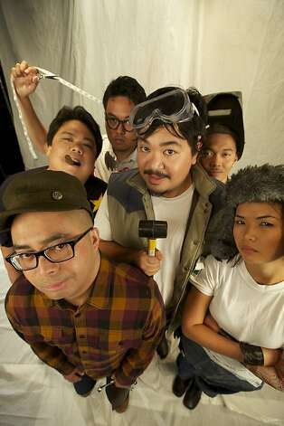 "See the result when the Bard and Filipino culture mix it up in ""A Pinoy Midsummer."" Photo: Paciano Triunfo"