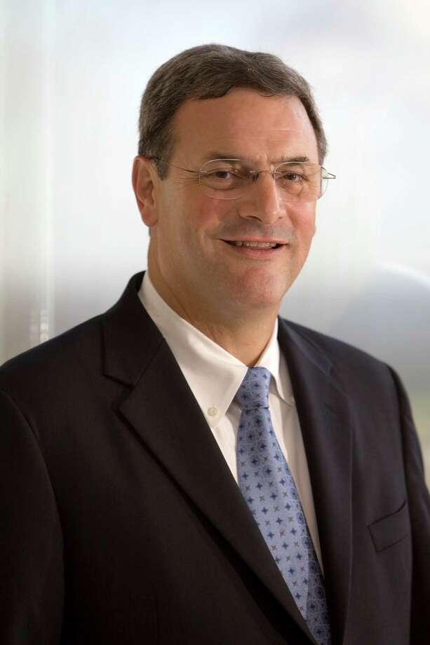 Bob Harvey, the Greater Houston Partnership's new leader, has been a United Way chairman. Photo: David Brown