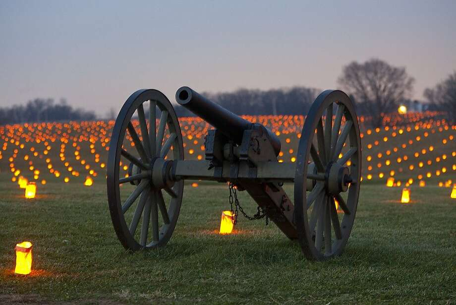 Antietam National Battlefield Photo: Antietam National Battlefield