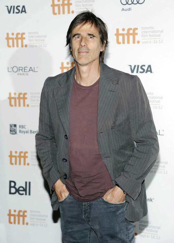"Director Walter Salles is shown at the gala premiere of ""On the Road"" during the Toronto International Film Festival on Thursday Sept. 6, 2012 in Toronto. (Photo by Evan Agostini/Invision/AP) Photo: Evan Agostini"