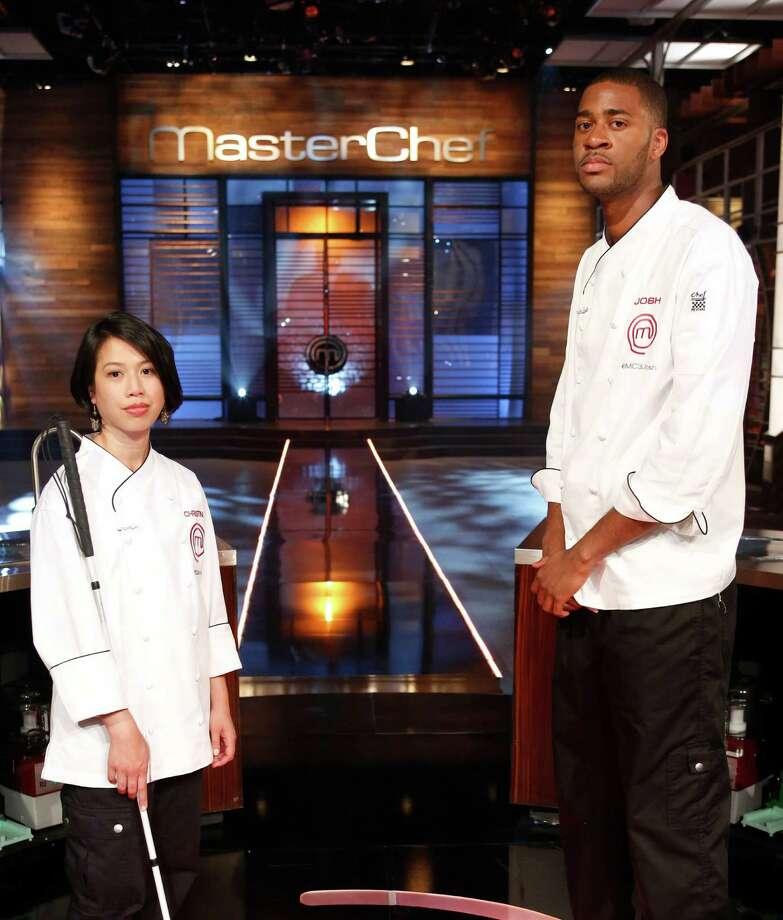 Christine Ha To Join Bravery Chef Hall