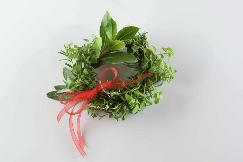 A variety of herbs can flavor different dishes in a healthy way. Photo: Brett Coomer / Houston Chronicle