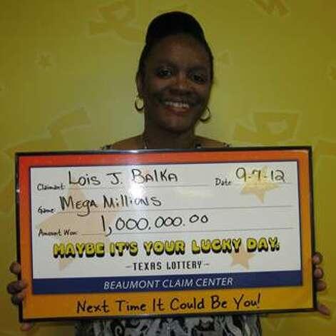 texas lotto winner