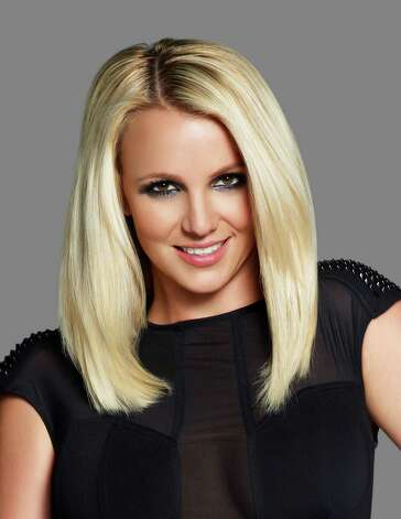 "Britney Spears now is a feisty judge on ""The X Factor."""