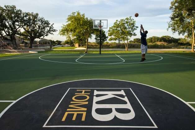 Playgrounds, sports courts and walking trails are popular amenities with homebuyers. (Merrick Ales Photography / Courtesy photo)