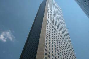 Texas Tower Ltd. owns the 75-story JPMorgan Chase Tower downtown. Linn Energy will occupy eight floors in December instead of the current six.