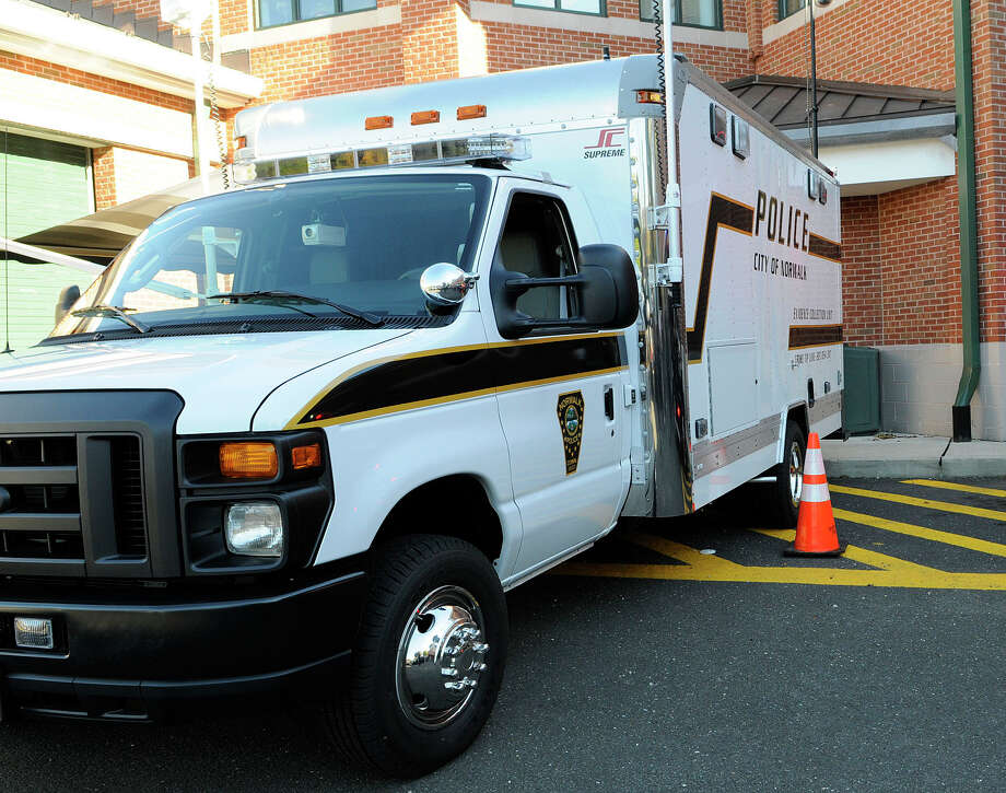 Police reveal stabbing victim's name. Photo: Shelley Cryan, ST / Shelley Cryan freelance; Stamford Advocate Freelance
