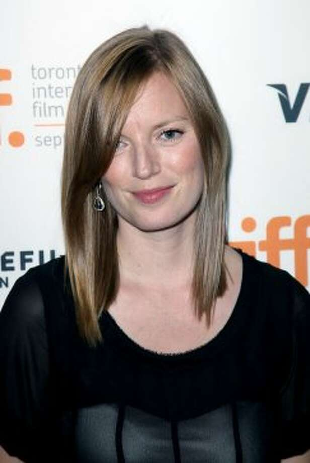 "Filmmaker Sarah Polley attends the ""Stories We Tell"" premiere during the 2012 Toronto International Film Festival.  (Jonathan Leibson / Getty Images)"