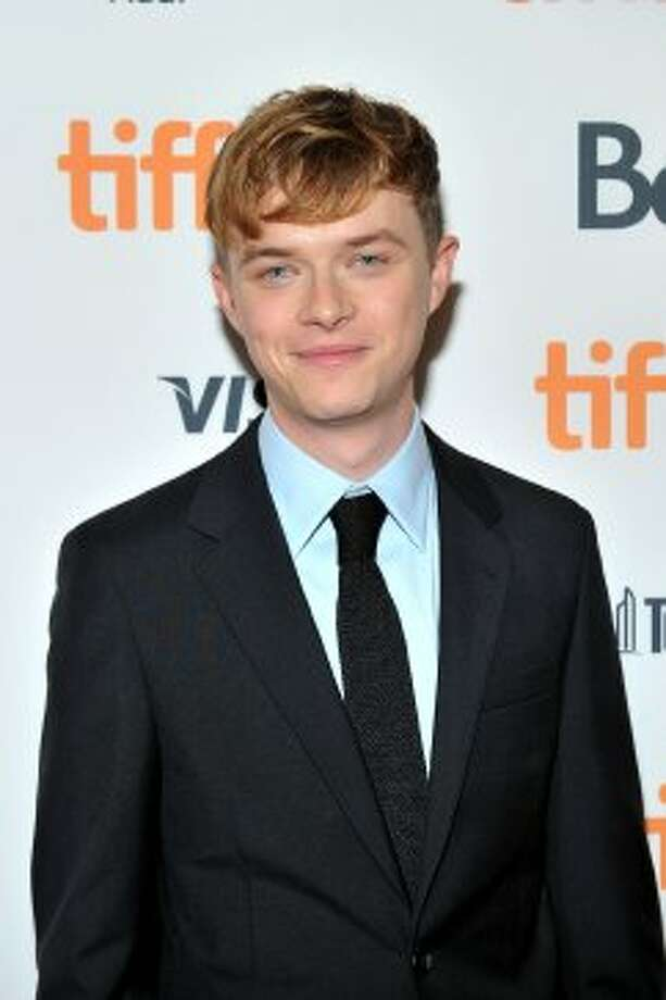 "Actor Dane DeHaan attends ""The Place Beyond The Pines"" premiere during the 2012 Toronto International Film Festival.  (Sonia Recchia / Getty Images)"