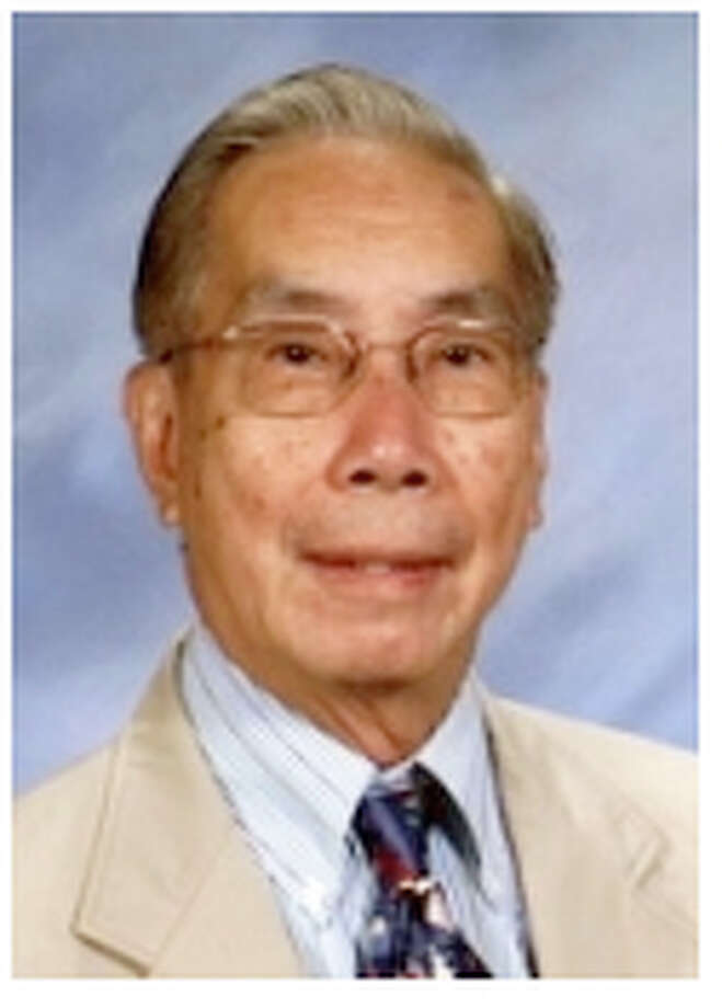 Terry Chang Gee, 85, Gee died of liver cancer.