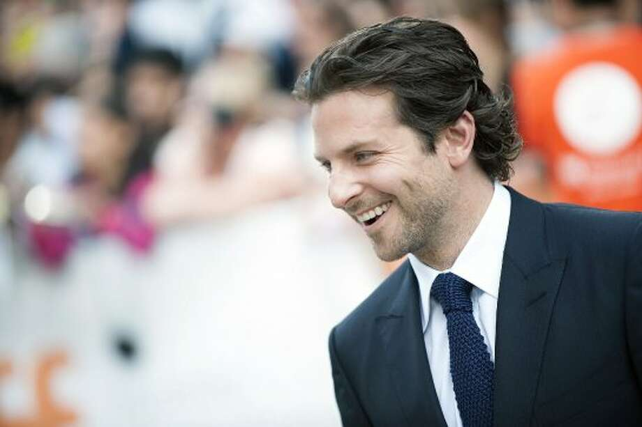 "Actor Bradley Cooper attends the ""Silver Linings Playbook"" premiere. (ARTHUR MOLA/INVISION/AP)"