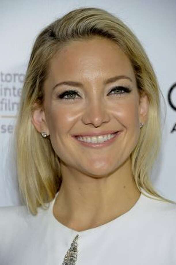 "Actress Kate Hudson attends the premiere of ""The Reluctant Fundamentalist."" (EVAN AGOSTINI /INVISION/AP)"